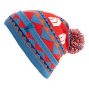 The North Face Ski Tuke V- Dish Blue Beanie